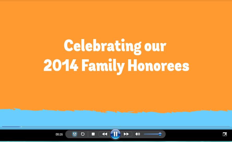 FamilyHonoreeVideo