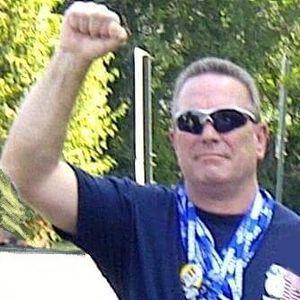 Gregg Sullender