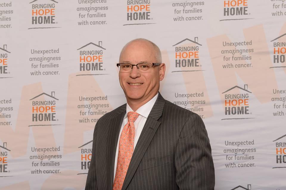 Steve Hobman