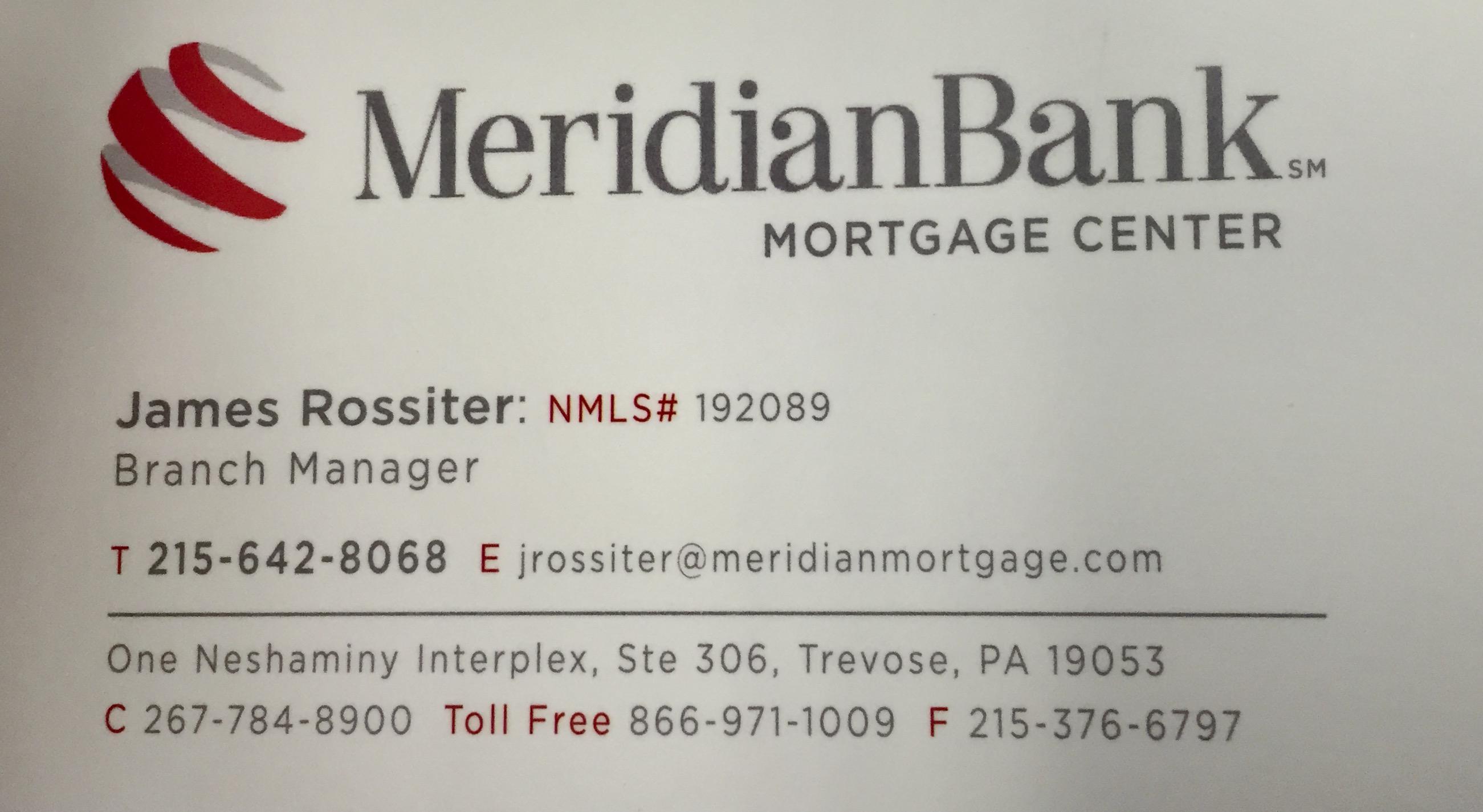 MeridianBank