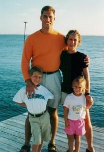 Isenberg Family